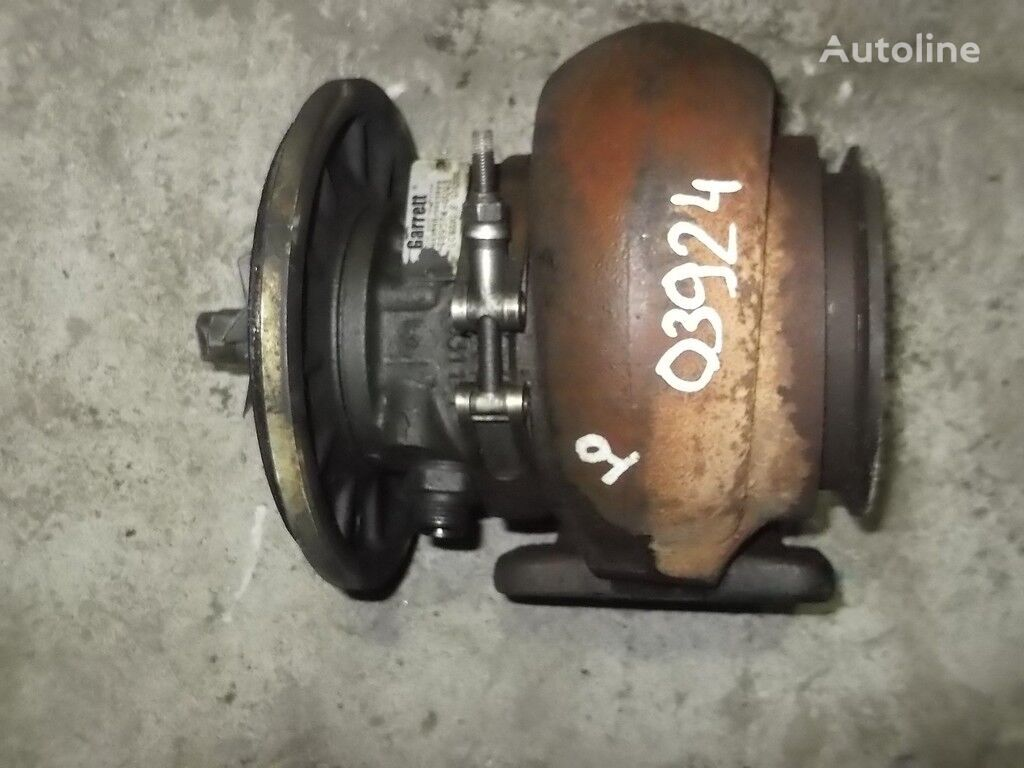 turbocompresor pentru SCANIA camion