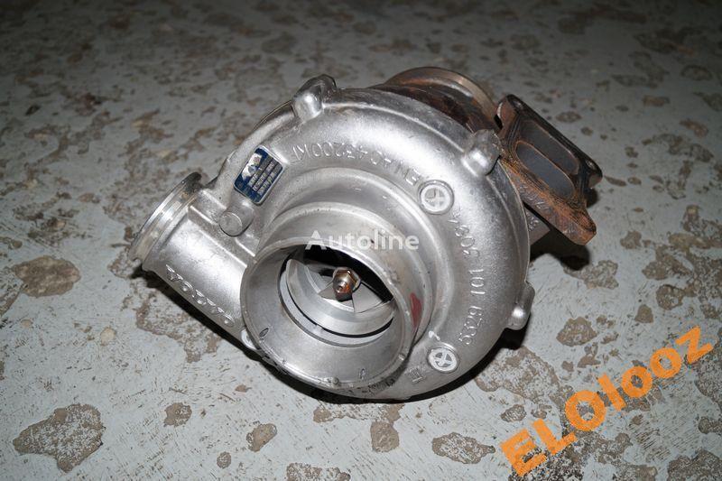 turbocompresor pentru VOLVO TURBOSPRĘŻARKA VOLVO FM 380 NOWA 3838158 camion