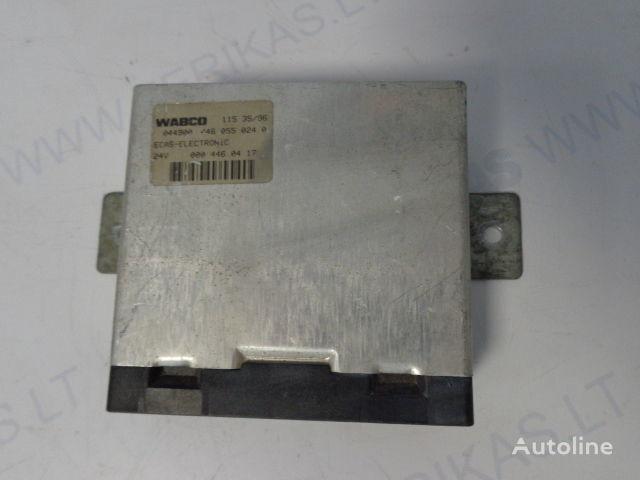 WABCO ECAS-ELECTRONIC unitate de control pentru autotractor
