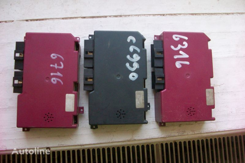 Bloki upravleniya paneli priborov unitate de control pentru DAF autotractor