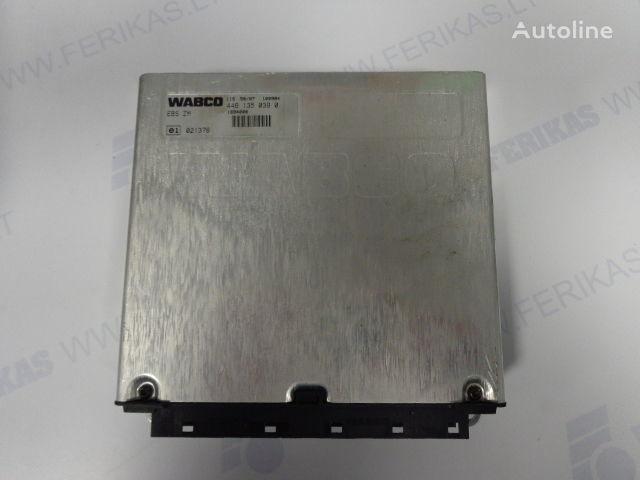 WABCO EBS ZM 4461350390,4461350380, 4461350170, 1696900,1694000 unitate de control pentru DAF 105 XF autotractor