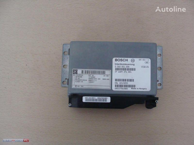 STEROWNIK INTARDERA unitate de control pentru DAF XF 105 autotractor