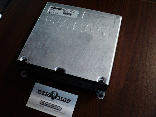 DAF EBS WABCO unitate de control pentru DAF XF 105 autotractor