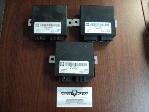 DAF E-MODUL 2 unitate de control pentru DAF XF 105 autotractor