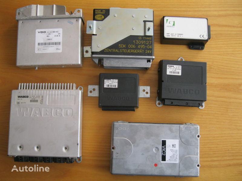 STEROWNIK VIC ABS EBS ECAS unitate de control pentru DAF XF 105 / 95 autotractor