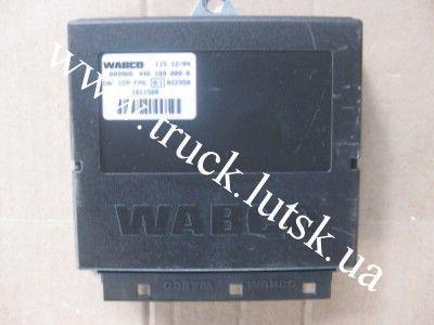 Wabco unitate de control pentru DAF XF 95 480 camion