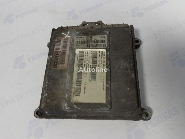 BOSCH ECU EDC 500311206 unitate de control pentru IVECO autotractor