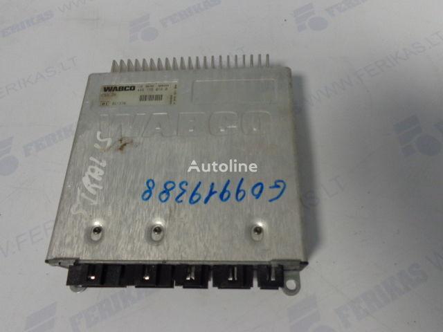 WABCO EBS ZM 4461350180 unitate de control pentru IVECO STRALIS autotractor