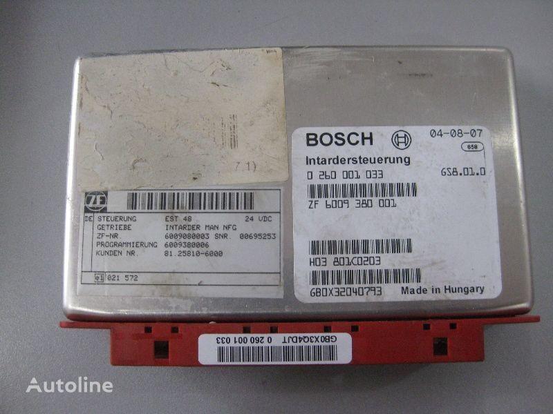 Bosch BOSCH unitate de control pentru MAN camion