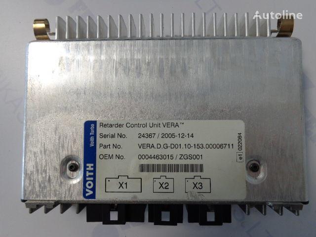 WABCO 4461260110,4461260010,4461260260 unitate de control pentru MERCEDES-BENZ autotractor