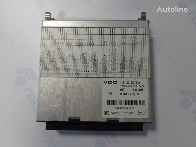 VDO Elektronik FMR,FR 0004462302, 0004462702, 00044638, 000446460202, 0004465302, 0004465602 unitate de control pentru MERCEDES-BENZ autotractor