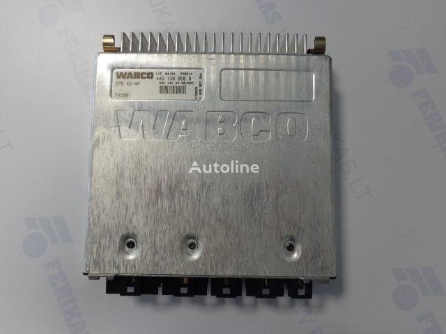 WABCO EPB 4S/4M  4461300530,4461300510,4461300500,4461300570,4461300540,4461300600 unitate de control pentru MERCEDES-BENZ autotractor