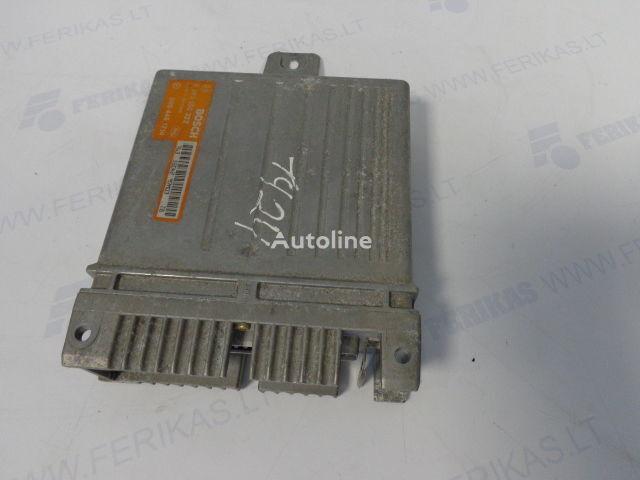 BOSCH 0265150323,0004461714 unitate de control pentru MERCEDES-BENZ autotractor