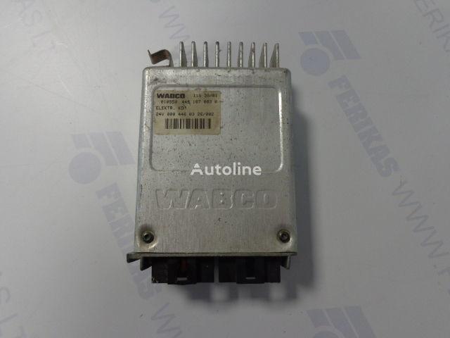 WABCO 4461870030,0004460326/002 unitate de control pentru MERCEDES-BENZ AXOR autotractor