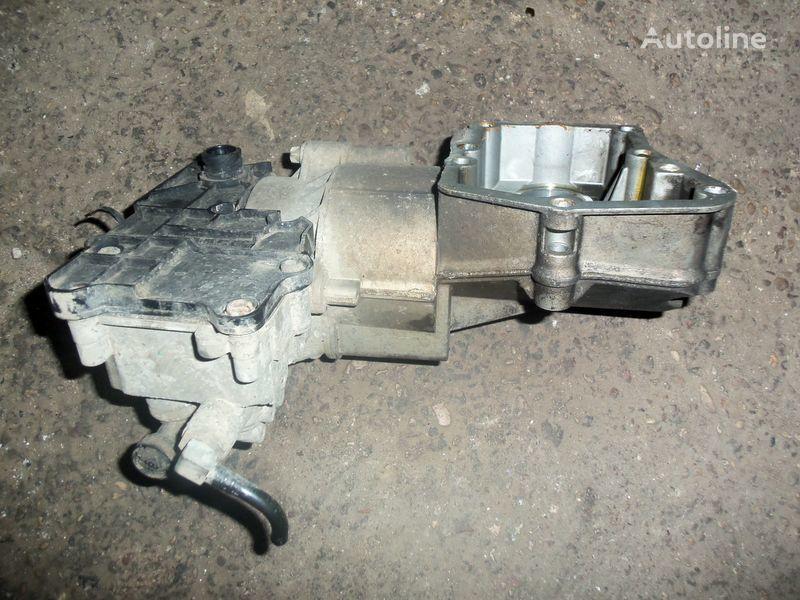 Mercedes Benz Actros MP2, MP3, gear cylinder 9452603163, 9452602763, 0022601063, 0012608163, 9452603963, 4213500850, 4213500810, 0012608163, 0012606463, 0022601063, 9452602763, 9452603163, 9452603963 unitate de control pentru MERCEDES-BENZ Actros autotractor