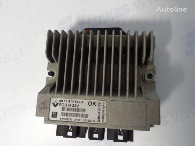 FCU H 24V , 5010614545 A, 7420753000, 20851690 unitate de control pentru RENAULT MAGNUM DXI 440 autotractor