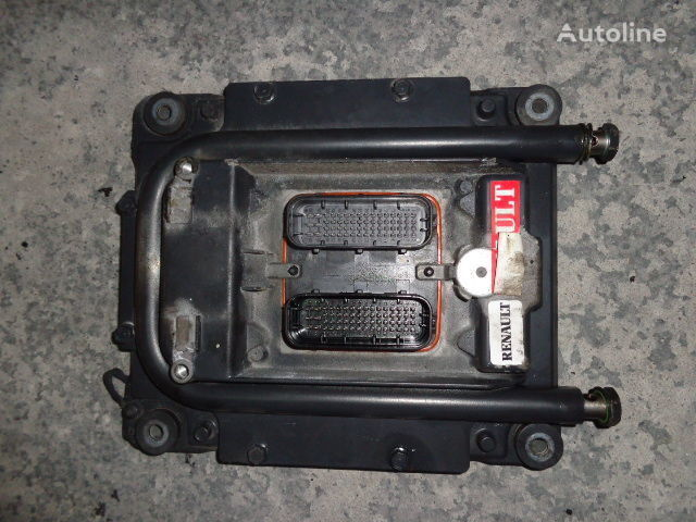 Renault DXI ECU, engine control unit, 460PS, EURO5, 20977019 P04, 20814604, 21300122, 85123379, 85111591 unitate de control pentru RENAULT Magnum DXI13 autotractor