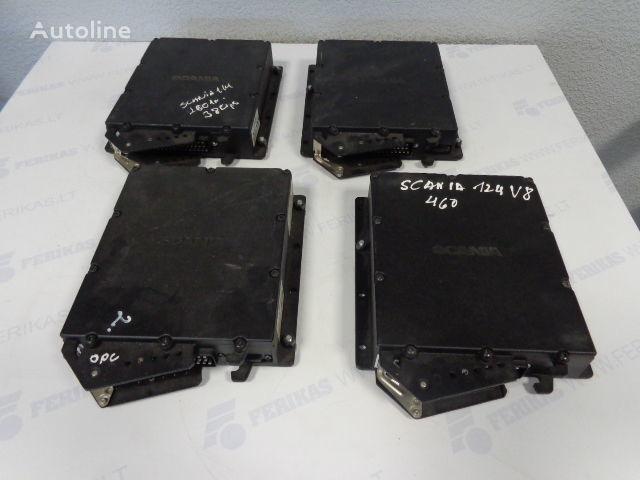 Control unit opticruise 1404685,1404685,1428747,1447771 unitate de control pentru SCANIA autotractor