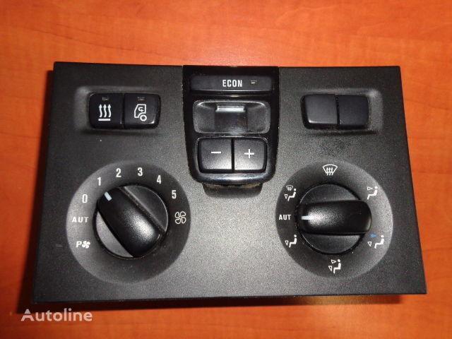 Scania R series ACC control unit, climate control, 1801707, 2077175 unitate de control pentru SCANIA R autotractor