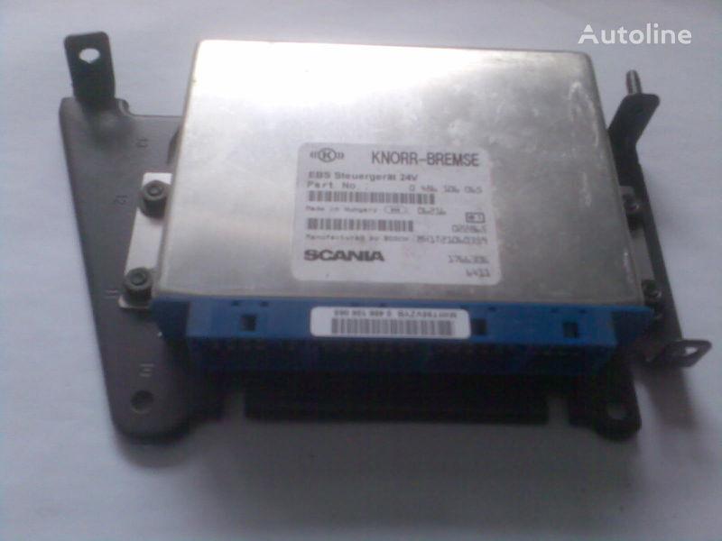 SCANIA Jednostka EBS unitate de control pentru SCANIA SERIE  R autotractor