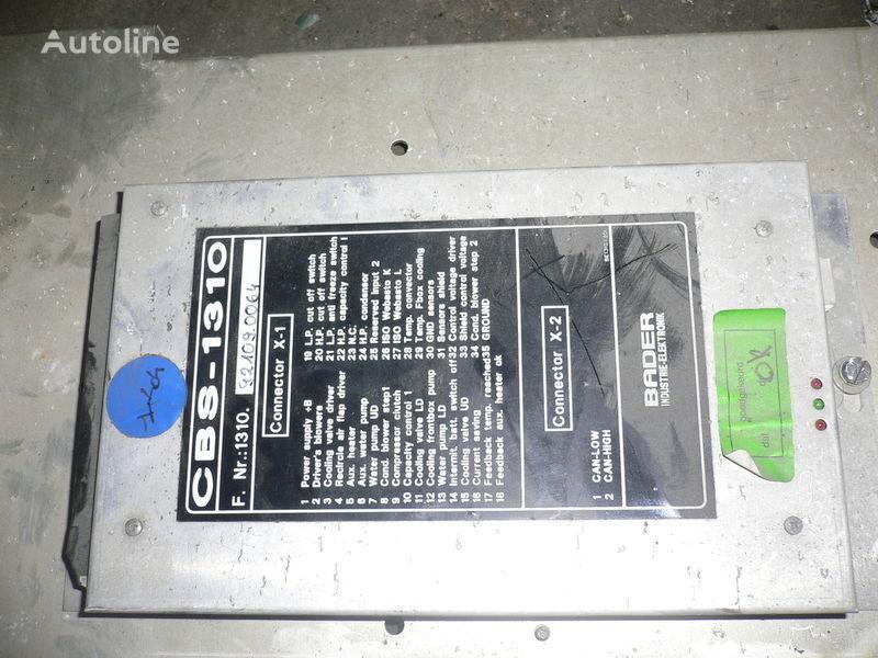 Vanhol CBS 1310 unitate de control pentru VAN HOOL autobuz