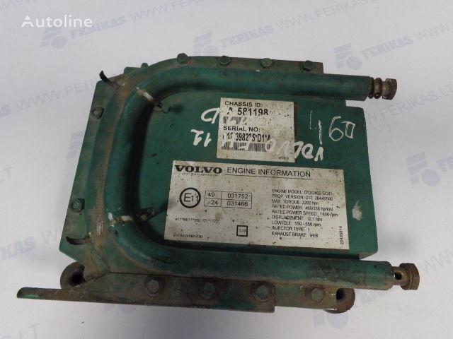 ECU 03161962, 08170700, 20977019   D12D unitate de control pentru VOLVO FH autotractor