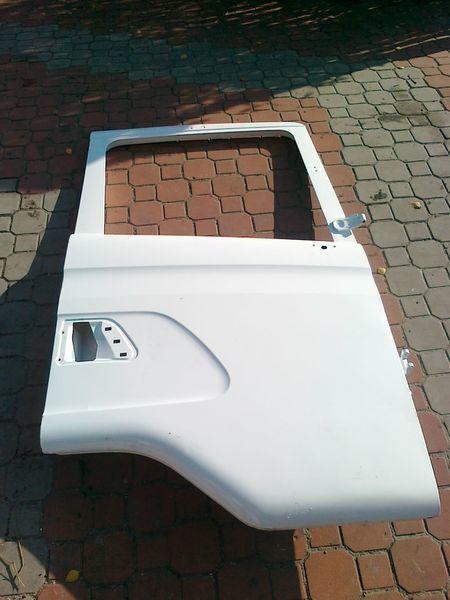 SCANIA CR 19 NOWY MODEL uşă pentru SCANIA SERIE  R / 4  autotractor