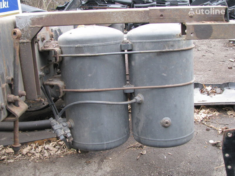 Resiver vas de expansiune lichid frana pentru DAF  XF,CF autotractor