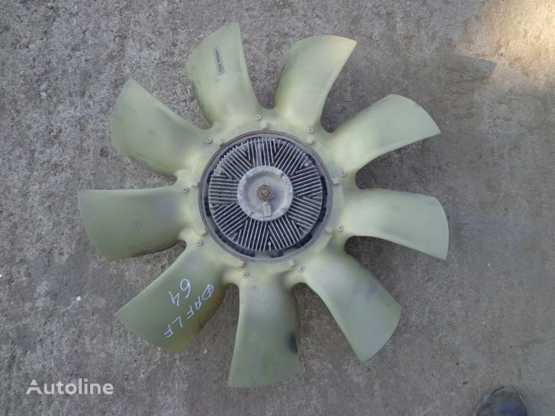 ventilator pentru DAF LF camion
