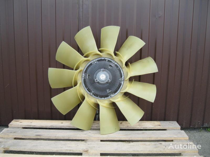 ventilator pentru DAF XF 105 autotractor