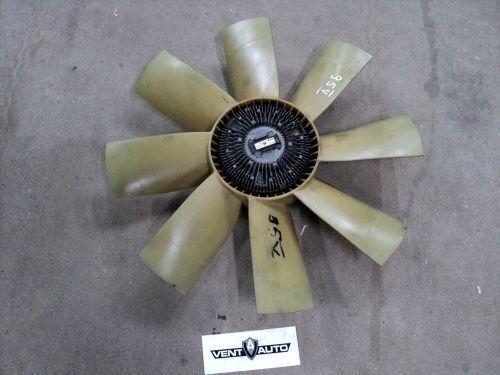 DAF VISCO ventilator pentru DAF XF 95 autotractor