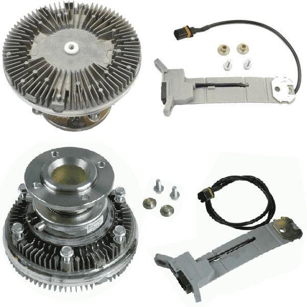 BEHR-HELLA 51066300076.51066300108.51066300115.8MV 376 758-471.7063401. ventilator pentru MAN TGA camion nou