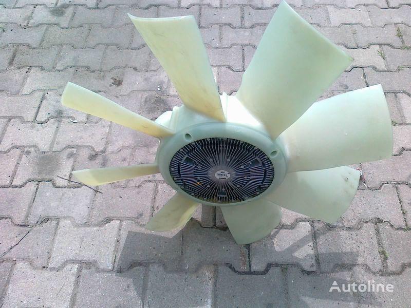 SCANIA Wenylator SILNIKA 5 PIN ventilator pentru SCANIA SERIE  R autotractor nou