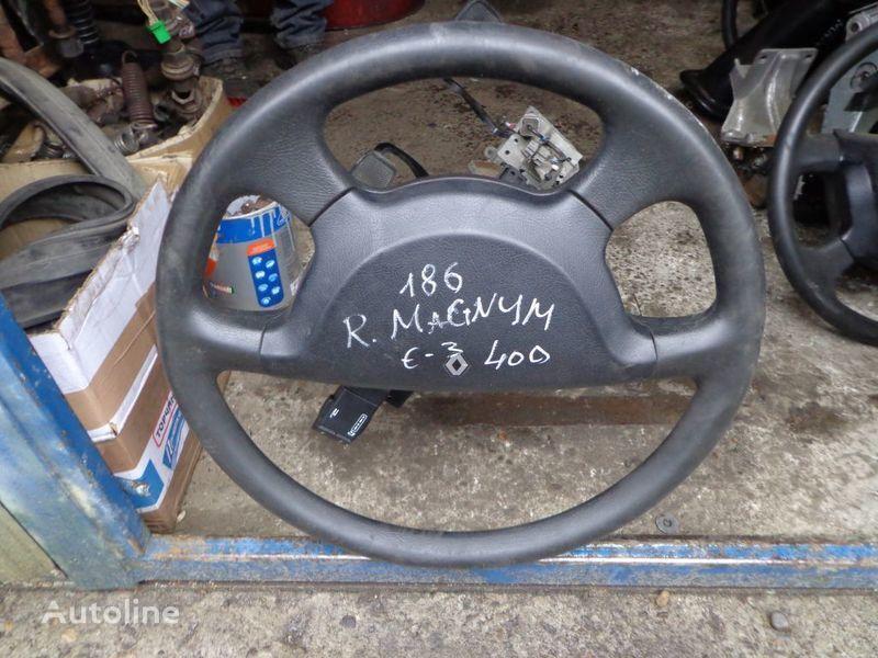 volan pentru RENAULT Magnum autotractor