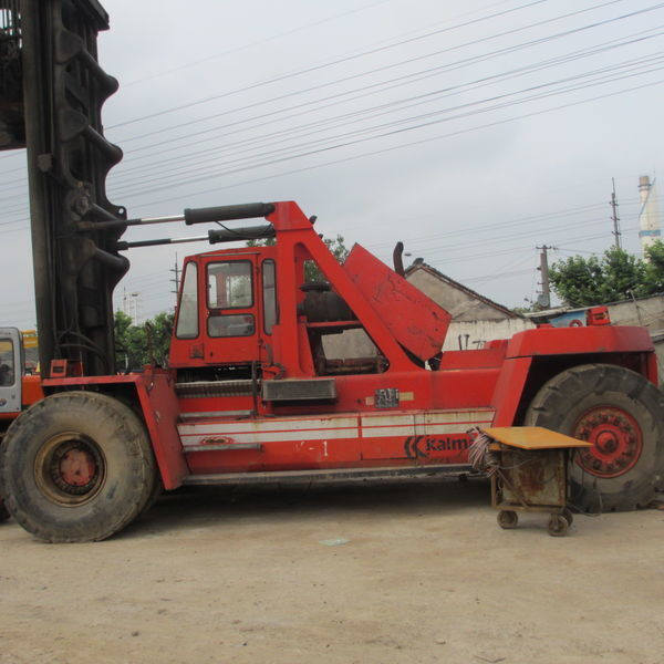 KALMAR DC42-1200 stivuitor containere
