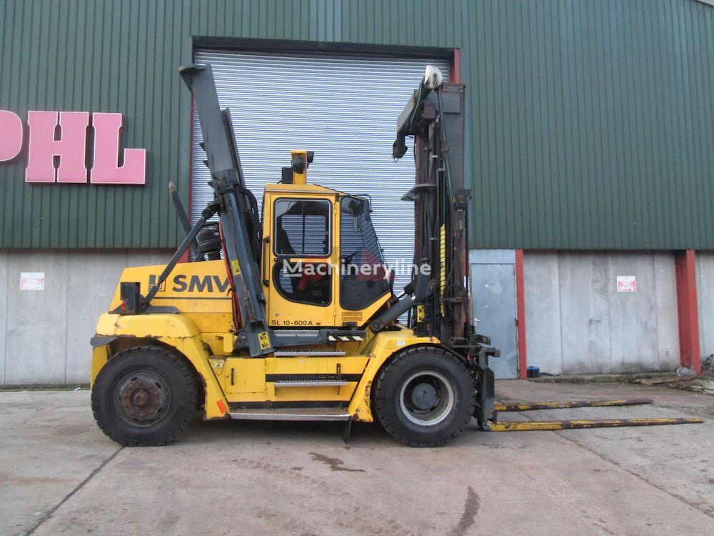 SMV Konecranes 10-600A stivuitor containere