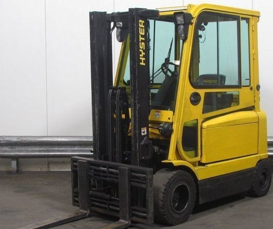 HYSTER J-2.50-XM stivuitor