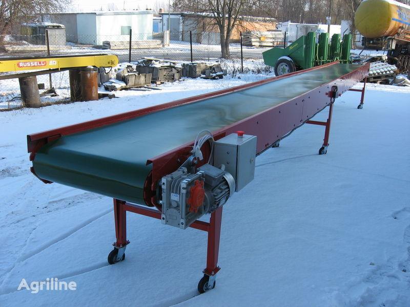 GRIMME 9 m banda transportoare nou