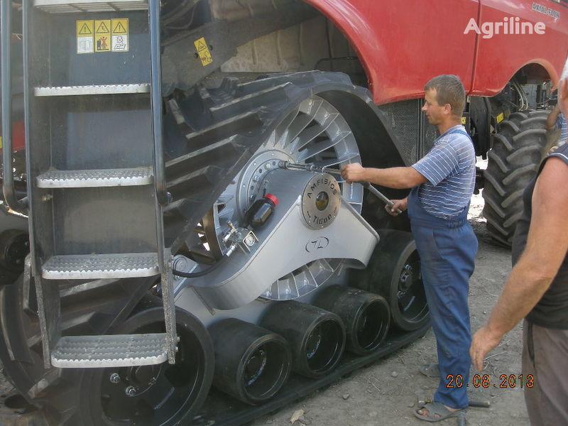 CLAAS rezinovye gusenicy dlya kombaynov i traktorov. combină nou