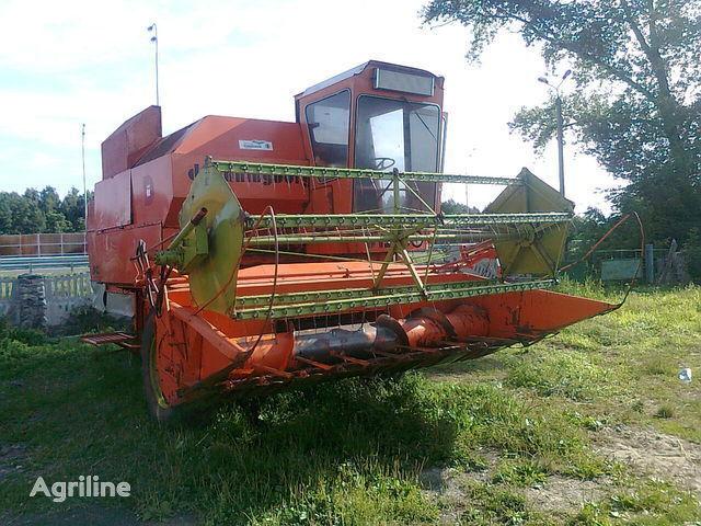 DRONNINGBORG D 1250 combină