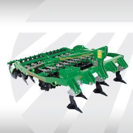 GREAT PLAINS Simba DTX 300 cultivator nou