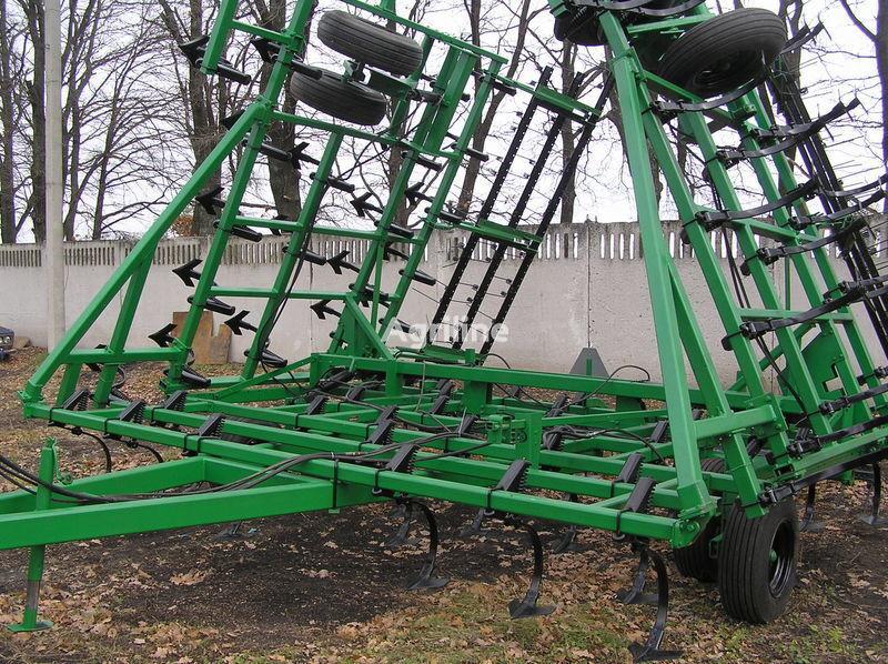 JOHN DEERE 960 predposevnoy 9 m cultivator
