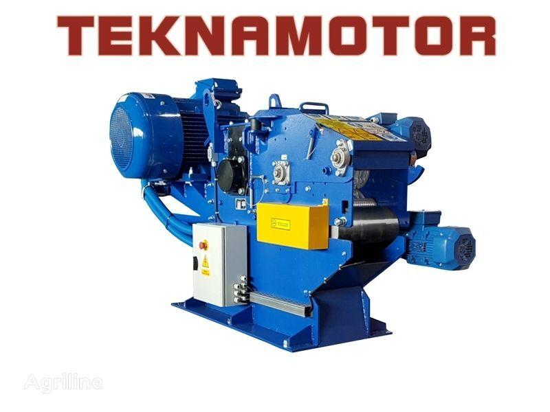TEKNAMOTOR Skorpion 250EB fabrică de cherestea nou