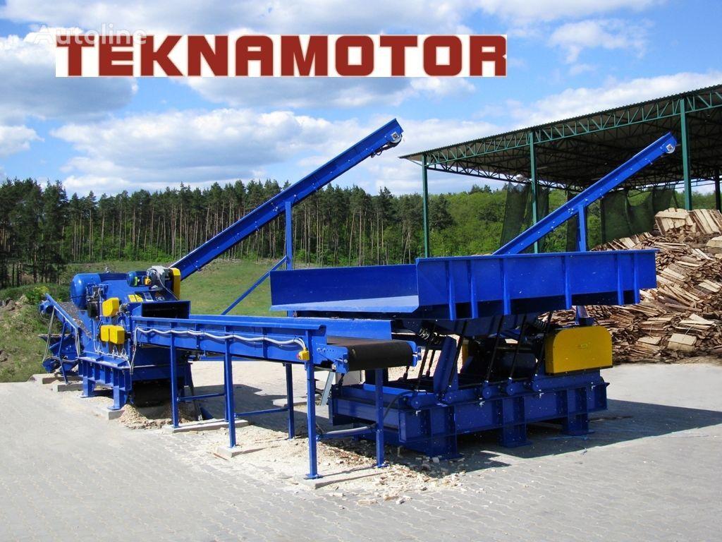 TEKNAMOTOR Skorpion 650 EB fabrică de cherestea nou