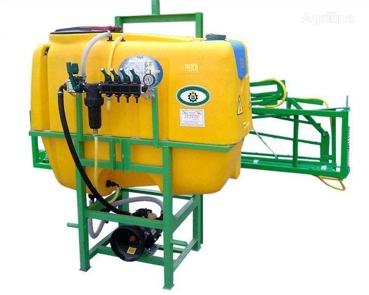 Opryskivatel navesnoy shtangovyy ONSh-400 (12m.) maşină de erbicidat remorcabilă nou