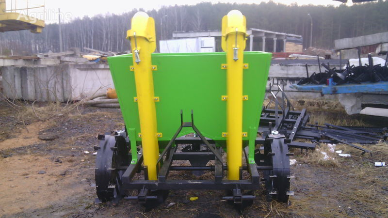 BOMET maşină pentru plantat cartofi nou