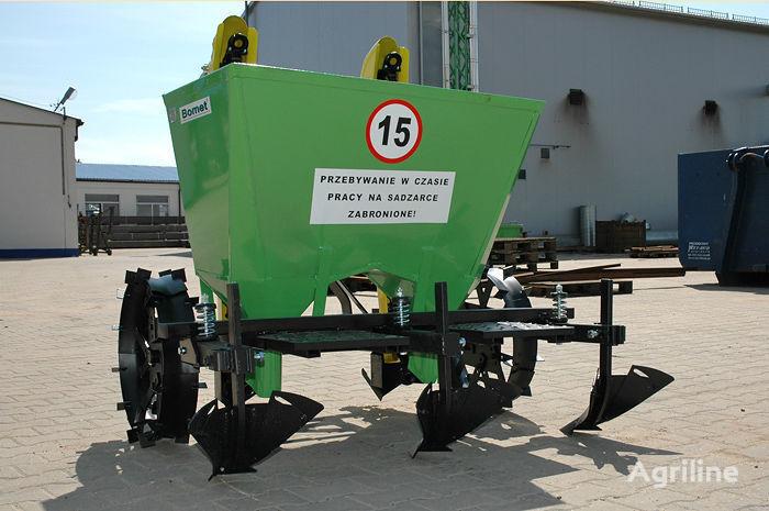 BOMET s239 maşină pentru plantat cartofi nou
