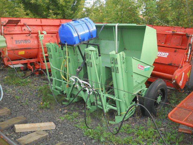 HASSIA maşină pentru plantat cartofi