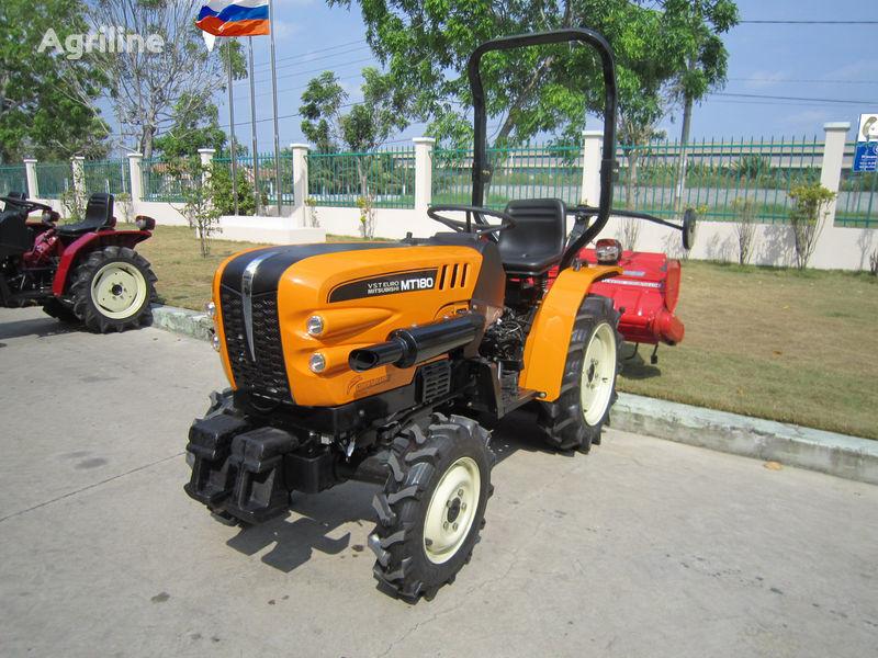MITSUBISHI MT180 VST EURO mini tractor nou