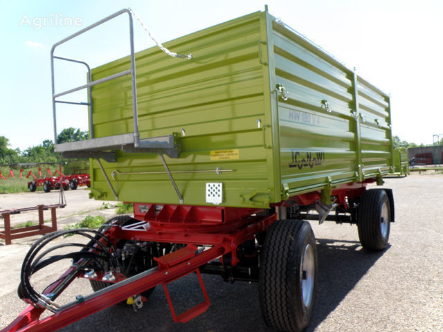CONOW HW 180 Dreiseiten-Kipper V 4 remorcă agricolă nou